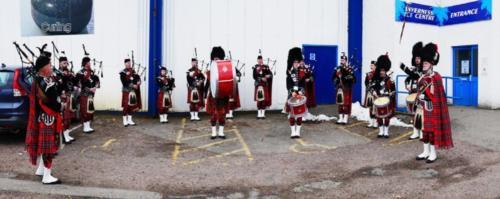 Scotland Inverness 2018