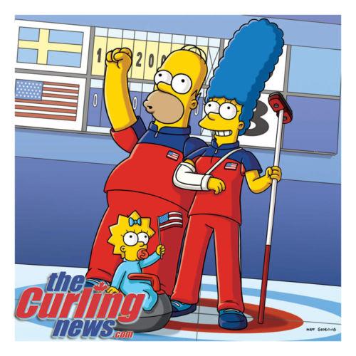 Simpsons FR